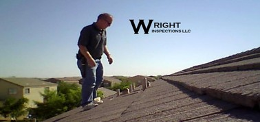 Wright Inspections LLC - Phoenix, AZ