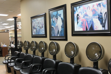 Hair Expressions - Brentwood, TN