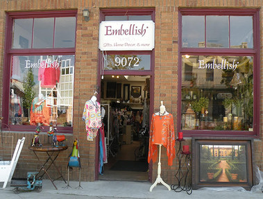 Embellish - Elk Grove, CA