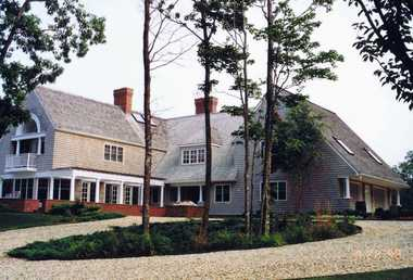 Norm Davis Architect - Little Neck, NY