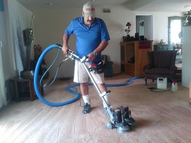 Doctor Steam Carpet & Upholstery Cleaning - Rancho Cucamonga, CA