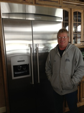 Able In Home Appliance Repair - Lees Summit, MO