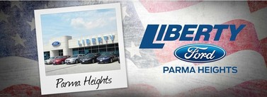 Liberty Ford Southwest, Inc. - Cleveland, OH