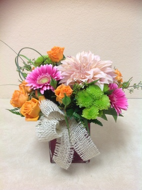 Paso Robles - Country Florist - Paso Robles, CA