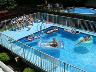 Kayak Pools Corp - Lancaster, NY