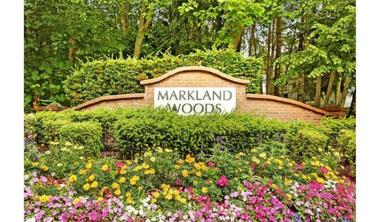 Markland Woods Apartments - Mountlake Terrace, WA