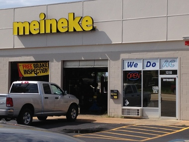 Meineke Car Care Center - Olathe, KS