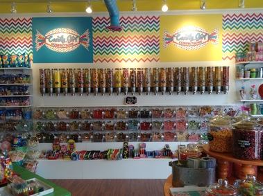 Candy Girl Confections - Charlotte, NC