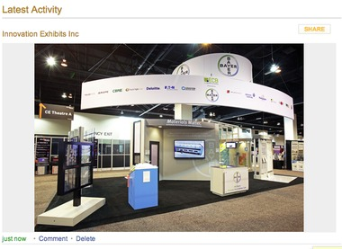 Innovation Exhibits Inc. - Youngstown, OH