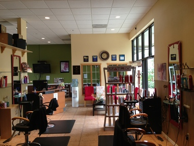 Poshe Salon - Hillsboro, OR