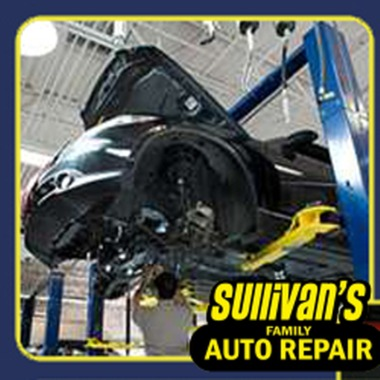 Sullivan's Family Auto Repair - Virginia Beach, VA