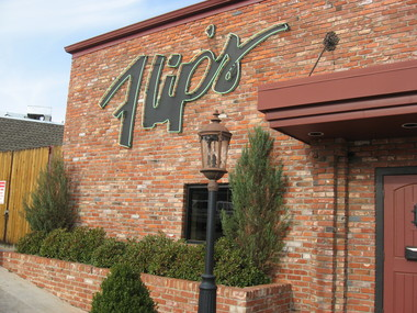 Flip's Wine Bar & Trattoria - Oklahoma City, OK