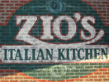 Zio's Italian Kitchen - Oklahoma City, OK