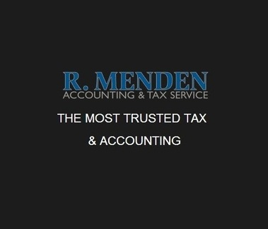 R. Menden Accounting & Tax Service - Shakopee, MN