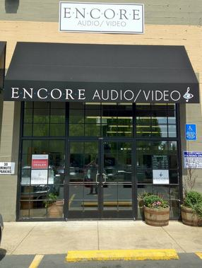 Encore Audio/Video - Portland, OR