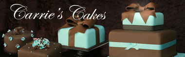 Carrie's Cakes & Catering - Sandy, UT