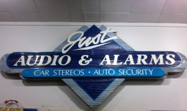Just Audio & Alarms Inc - Anaheim, CA