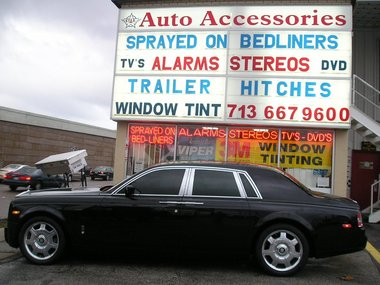 Star Auto Accessories - Houston, TX