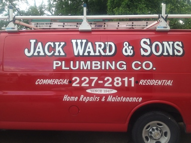 Jack Ward & Sons Plumbing Co - Nashville, TN