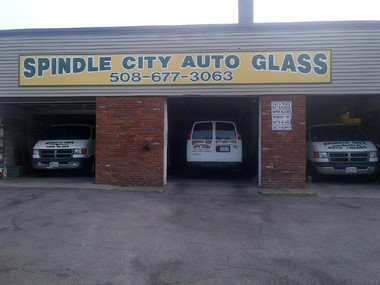 Spindle City Auto Glass - Fall River, MA