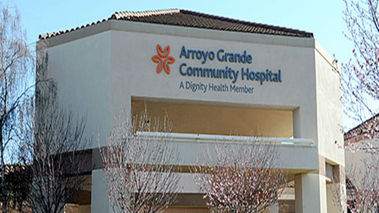 Arroyo Grande Community Hospital - Arroyo Grande, CA