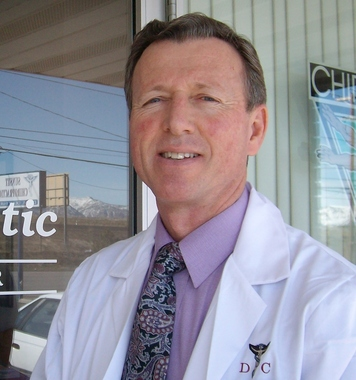 Sunset Chiropractic Clinic - Clearfield, UT