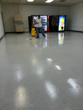 T L Janitorial Cleaning Svc - Charlotte, NC