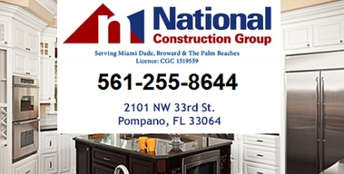 National Construction Group - Pompano Beach, FL