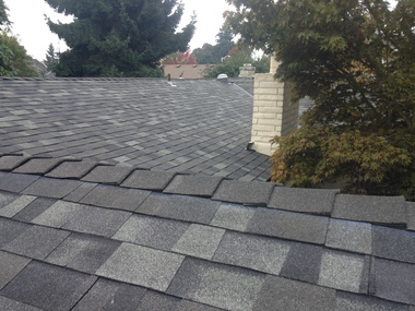 Valley Roofing - Salem, OR