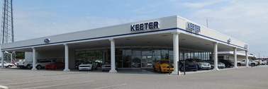 Keeter Ford Lincoln Roush - Shelby, NC
