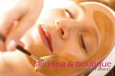 The Spa at Inlet Fitness- South (Red Mill) - Virginia Beach, VA