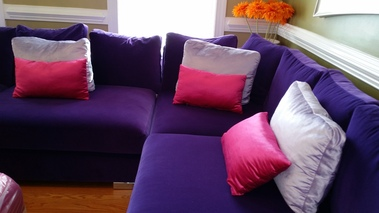 Rainbow Upholstery & Delivery - Raleigh, NC