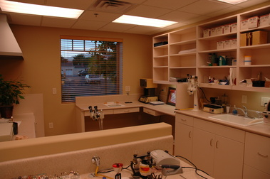 St George Ctr For Specialized Dentistry - Saint George, UT