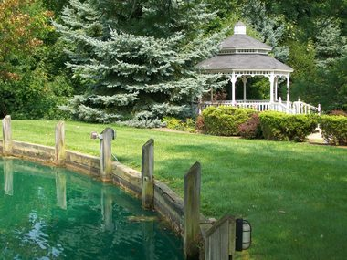 Country Lakes - Broadview Heights, OH