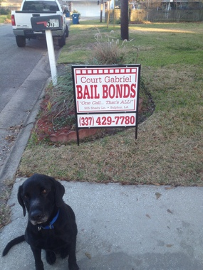 Court Gabriel Bail Bonds - Lake Charles, LA