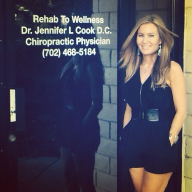Rancho chiropractic in las vegas nv 89106 citysearch for 1201 salon dc reviews