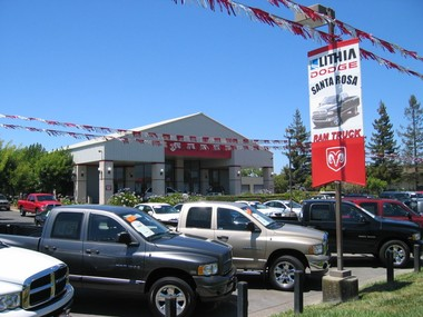 lithia chrysler jeep dodge in santa rosa ca 95407 citysearch. Cars Review. Best American Auto & Cars Review