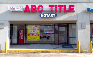 ABC Title Of Metairie - Metairie, LA