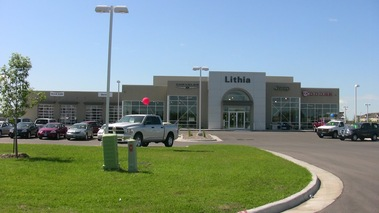 Lithia Scion Grand Forks in Grand Forks ND