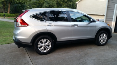 2014 cr v autos weblog for Scott clark honda charlotte
