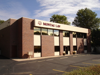 Montag Law Office: Steven A Montag - Omaha, NE