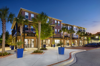 Central Square at Watermark - Mount Pleasant, SC