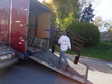 Eastern Connection Movers - Sellersville, PA