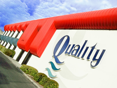 Quality Mechanical Contrs Llc - Las Vegas, NV