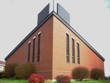 Ward Chapel Ame Church - Florissant, MO
