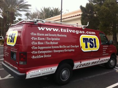 Total Safety Inc. - Las Vegas, NV