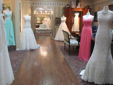 Norman's Jewelry and Bridal - Lebanon, MO