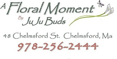 A Floral Moment - Chelmsford, MA
