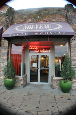 Salon Nouveau - Seattle, WA