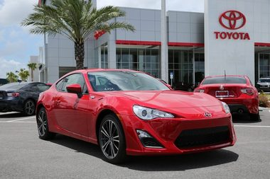 Toyota of Clermont - Clermont, FL